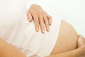 Invigorating - Prenatal - Postnatal Massage